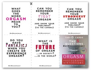 5 Question Cards